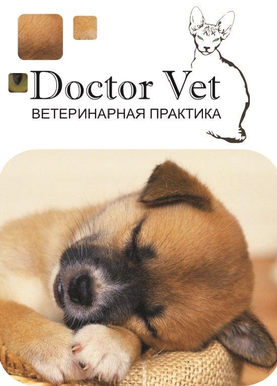 Доктор Вет - Ветеринарная клиника